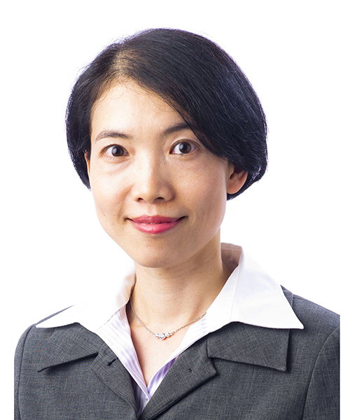 Photo of Man Ying Amanda CHU