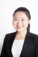 Photo of Yiqi LIU