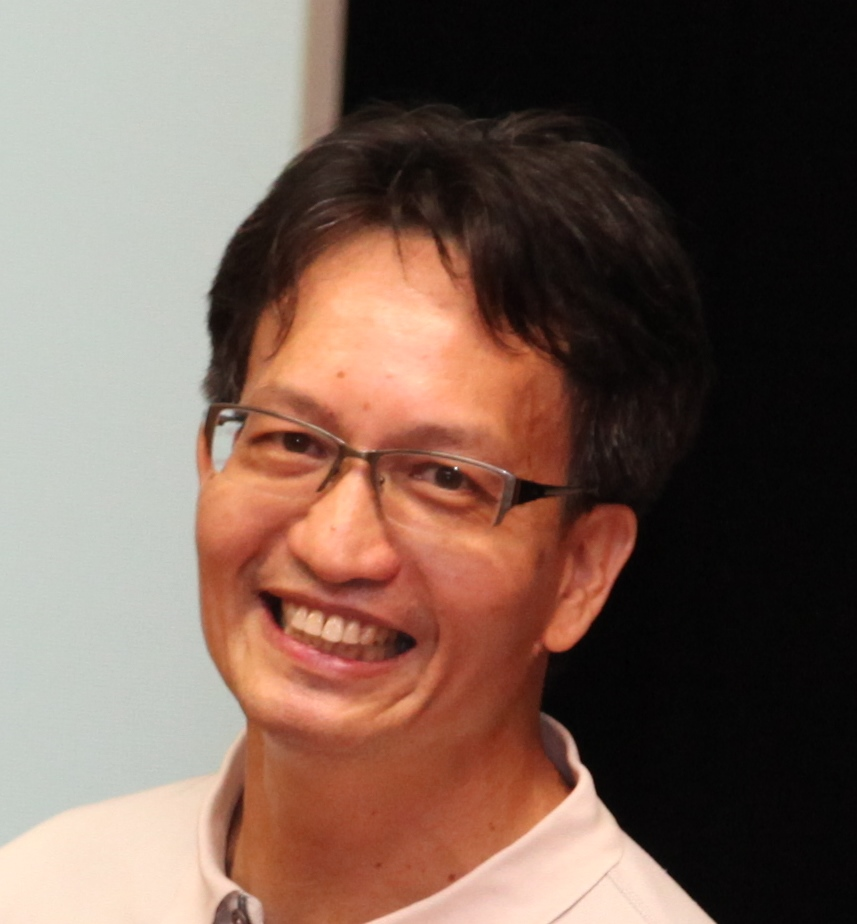 Photo of Ka Luen CHEUNG