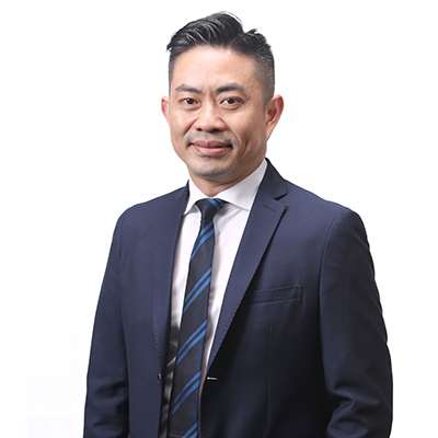 Photo of Kevin Kien Hoa CHUNG
