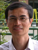 Photo of Yeung Chung LEE