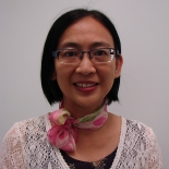 Photo of Mun Amanda WONG