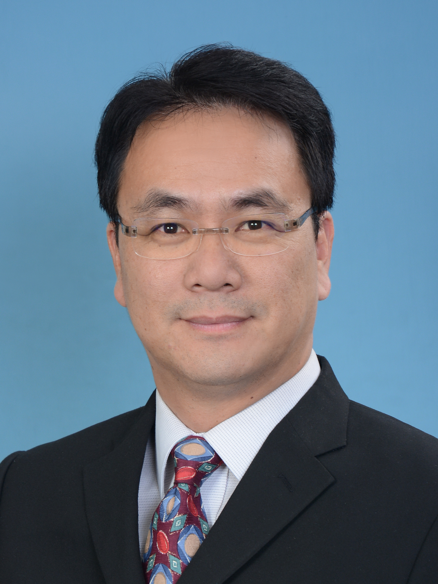 Photo of Wai Keung Kevin KAM